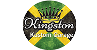 Kingston Kustom Garage