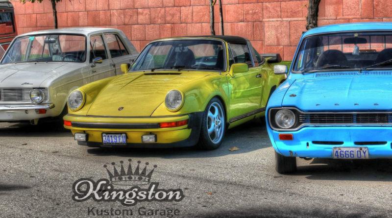 Classic Car Meets Best Classic - Car meets near me