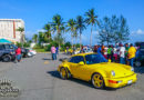 Jamaica Classic Car Club Oct 2017 Meet – Porsche Cortina FJ40 Mini and More!